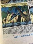 画像2: 50s Vintage Comic The Lone Ranger (T839) (2)