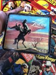 画像1: Vintage Lunch Box Zorro (T847) (1)