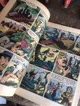 画像4: 50s Vintage Comic The Lone Ranger (T839)
