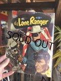 50s Vintage Comic The Lone Ranger (T838)