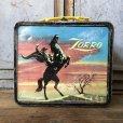画像5: Vintage Lunch Box Zorro (T847)