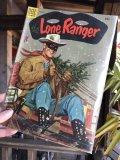 50s Vintage Comic The Lone Ranger (T841)
