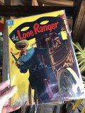 50s Vintage Comic The Lone Ranger (T840)