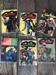 画像8: 50s Vintage Comic The Lone Ranger (T839)