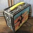 画像2: Vintage Lunch Box Zorro (T847) (2)