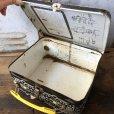 画像9: Vintage Lunch Box Zorro (T847)
