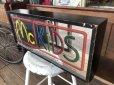 画像3: 80s Vintage McDonalds McKidS Store Display Lighted Sign (T849)