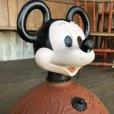 画像9: Vintage Disney Hoppity Mickey Mouse (T852)