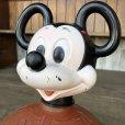 画像8: Vintage Disney Hoppity Mickey Mouse (T852)