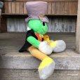 画像3: Vintage Plush Doll Disney Jiminy Cricket 57cm (T857)
