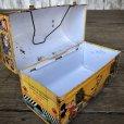 画像9: Vintage Disney Lunch Box School Bus (T869)