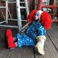 画像2: 90s Vintage BOZO the Clown Doll (T882) (2)