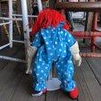 画像9: 90s Vintage BOZO the Clown Doll (T882)