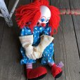 画像5: 90s Vintage BOZO the Clown Doll (T882)