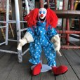 画像8: 90s Vintage BOZO the Clown Doll (T882)