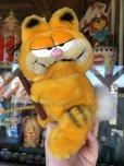 画像5: Vintage Dakin Garfield Plush Doll (T890) (5)