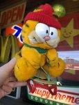 画像6: Vintage Dakin Garfield Plush Doll (T888)