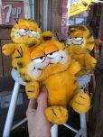 画像5: Vintage Dakin Garfield Plush Doll (T893)