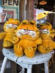 画像6: Vintage Dakin Garfield Plush Doll (T893)