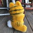 画像3: Vintage Dakin Garfield Plush Doll (T890) (3)