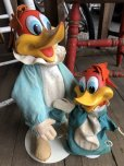 画像8: 60s Vintage Mattel Woody Woodpecker Talking Puppet Doll (T896)