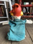画像5: 60s Vintage Mattel Woody Woodpecker Talking Puppet Doll (T896)