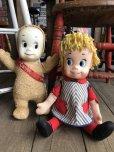 画像1: 60s Vintage Mattel Sister Bell Talking Doll (T895)  (1)