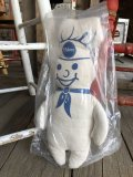 70s Vintage Pillsbury Doughboy Poppin Fresh Pillow Doll (T909)