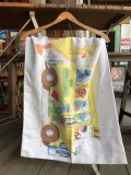 Vintage Pillow Case Sesame Street (T907)