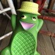 画像6: 70s Vintage Avon Freddie the Frog Soap Dish (T919)