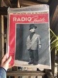 30s Vintage Charlie McCarthy Book (T943)