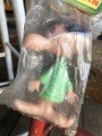 画像6: Vintage Strange Man Figure M.I.P green (T948)