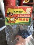 画像2: Vintage Strange Man Figure M.I.P green (T948) (2)