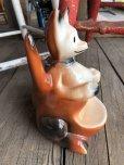 画像9: 50s Fine Ent Inc. Kangaroo Dresser Caddy Valet Pulp Fiction (T951)