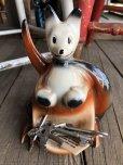 画像3: 50s Fine Ent Inc. Kangaroo Dresser Caddy Valet Pulp Fiction (T951)