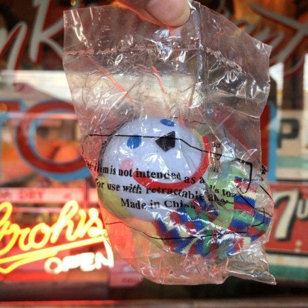 画像1: Vintage Jack in the Box Antenna Ball (T981)