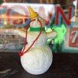 画像2: Vintage Jack in the Box Ornament Figure (T968) (2)
