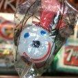 画像4: Vintage Jack in the Box Antenna Ball (T989) (4)