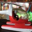 画像5: Vintage Jack in the Box Helicopter (T978)