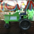 画像2: Vintage Jack in the Box Tractor (T977) (2)
