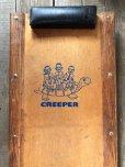 画像5: Vintage Wooden Creeper Pepboys (T985)