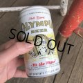 Vintage Beer Can Olympia (T922)