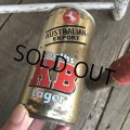 Vintage Beer Can Tooths KB Lager (T965)