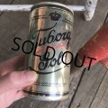 Vintage Beer Can Tuborg Gold (T941)