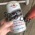Vintage Beer Can Black Label (T925)