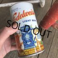 Vintage Beer Can Edelweiss (T923)