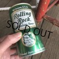 Vintage Beer Can Rolling Rock (T921)