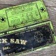 画像11: Vintage Can THE STAR HACK SAW (T983)