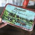 Vintage Can RICHELIEU TEA BALLS (T981)