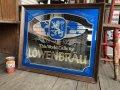 Vintage Lowenbrau Beer Pub Mirror (B050)